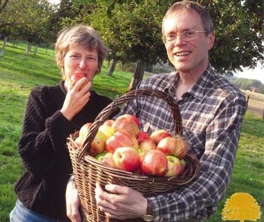 Pajottenlander producteur de jus de frui