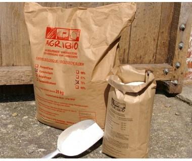 Bio Farine épeautre 87% Agribio