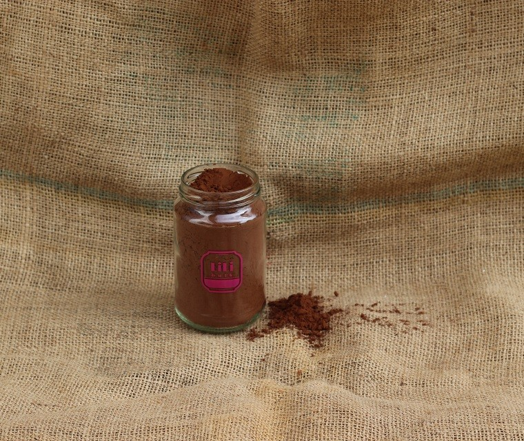Bio Poudre de cacao (DO) Lili Bulk