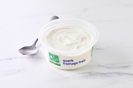 Bio Fromage blanc PurNatur