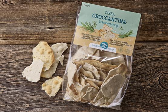 Bio Crackers salé