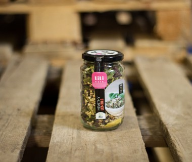 Mix bio, Healthy lentils Lili Bulk